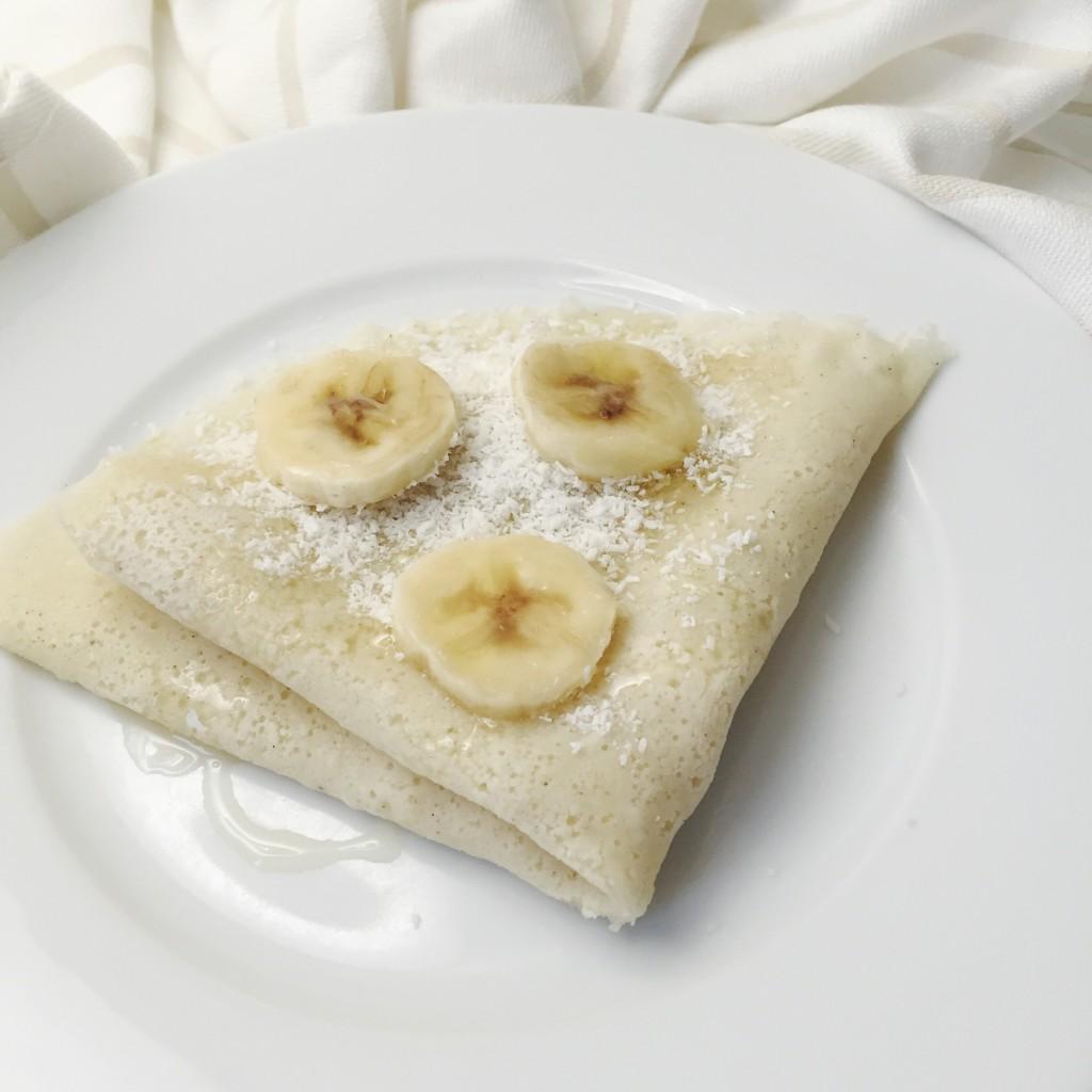 ma p te cr pes sans gluten ni lactose pour pr paration sucr e l 39 ananas blonde. Black Bedroom Furniture Sets. Home Design Ideas